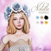 Belle Epoque { Natalie Headpiece } (Add)