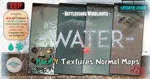 - BATTLESCARS WL - WATER - ICE 1.0 (PREMIUM) ( EEP )
