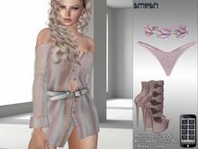 smesh ~ Georgia Outfit
