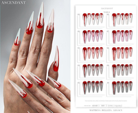 Ascendant - Bloody Mary Nails Fatpack