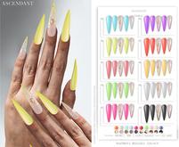 Ascendant - Pineapple Nails Fatpack