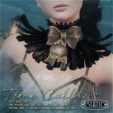 ::Static:: Time Collar