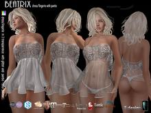 [lf design] Beatrix