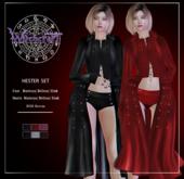 [WitchCraft]  Hester set