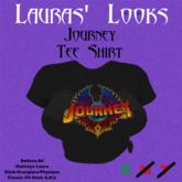 Journey Rock T Shirt