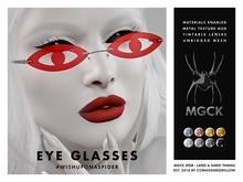MGCK-SPDR : EYE Glasses