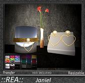 ::REA:: Janiel