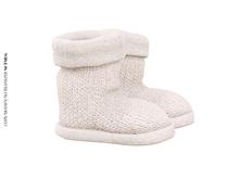 Nutmeg. Winter's Dawn Boots