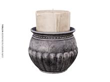 Nutmeg. Warm Corner Candle