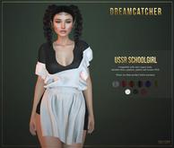 +Dreamcatcher+ USSR Schoolgirl - Legacy