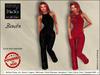 :: D!vine Style :: Bonita - Elegant Jumpsuit