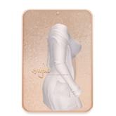 Cynful Hilly's Cardigan Set - White   Maitreya Lara (+ Petite), Belleza Freya, Legacy (+ Perky), Kupra