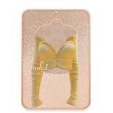 Cynful Nini's Top + Armwarmers Set - Yellow  Maitreya Lara (+ Petite), Belleza Freya, Legacy (+ Perky), Kupra