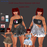 Outfit  Irena /Sweet Summer Update 2021