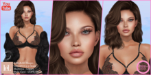 ~BBB~ AMARAH Shape - LeL - Lilly EVO Head 2.5