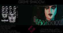 .B.W. ~{Grime Shadow}~