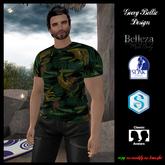 ~GBD~ Cyrus T-Shirt Leopard ADD