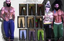 -= F.C. Nando Pants =-
