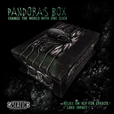 ::Static:: Pandora's Box