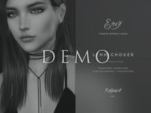 Envy // Lynn Choker (Demo)