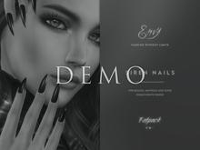 Envy // Siren Nails (Demo)