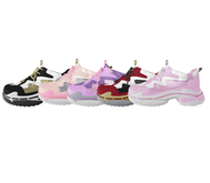 KIWY - Krystal Shoes Fatpack