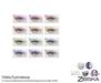 Vitalia eyemakeup colourchart
