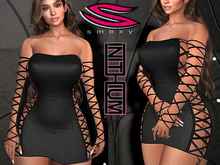 ::Smexy:: Kupra X-Dress BLACK