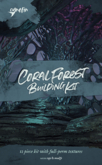 Coral Forest Building Kit