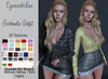 ::EGO - Gertrudis Outfit:: 29 Textures UPDATE For Kupra