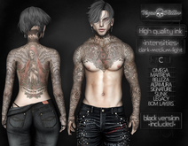.: Vegas :. Tattoo Applier Memento Mori