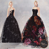 .:FlowerDreams:.Aimee Gown