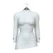 Little Fox - Miley mini dress // white