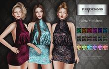 KiB Designs - Wera Minidress DEMO