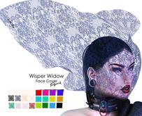 SPS- WISPER WIDOW Fatpack *Boxed*