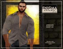 [EN] Lorenzo Shirt N3