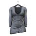 Little Fox - Maddie sweater dress // grey