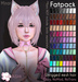 [^.^Ayashi^.^] Minari hair-Fatpack(Mod)