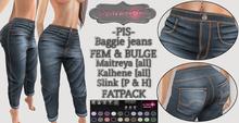 Alination-PIS-baggie jeans-mai kalh slink FATPACK-DEMO[addme]
