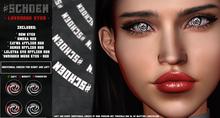 #SCHOEN - Lovedose Eyes