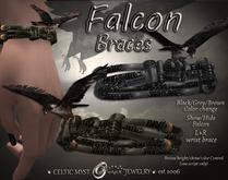 彡Falcon Bracelets - Female Edition