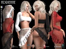 [lf design] Adrienne