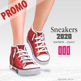 [ADD] Sneakers 2020 - Promo
