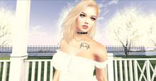 Allie Nicole - Heartbeat Tattoo{Wear}