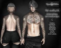 .: Vegas :. Tattoo Applier Underworld