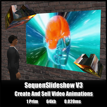 SequenSlideshowV3 *0.020ms* Create and $ell Animations