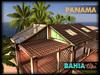 Bahia Tiki- Panama House:  Beach Tropical Prefab