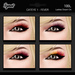 Kyoot Makeup - Cateyes I - Fever