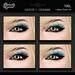 Kyoot Makeup - Cateyes I - Oceania