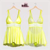 Shydoll - Lilly Dress & Panties #18